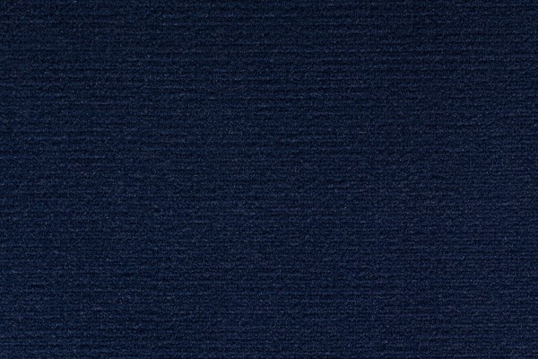 Navy blue Black Tie carpet swatch