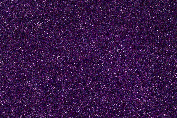 Purple diamond carpet swatch