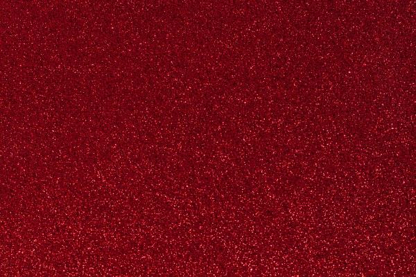 Red diamond carpet swatch