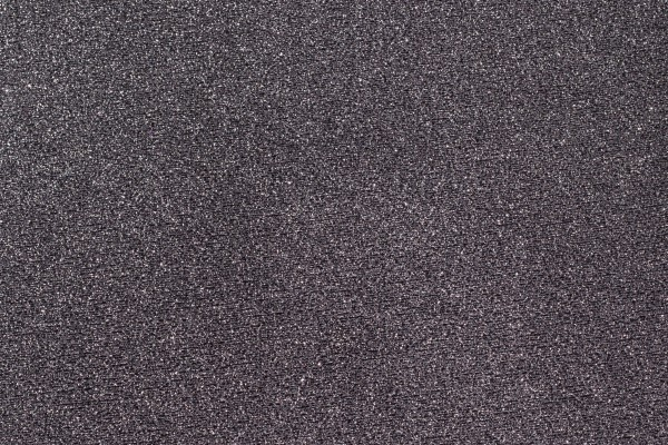 Grey diamond carpet swatch