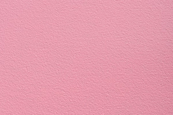 Soft pink event carpet swatch