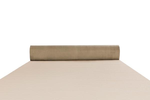 Latte event carpet runner (cream, beige)