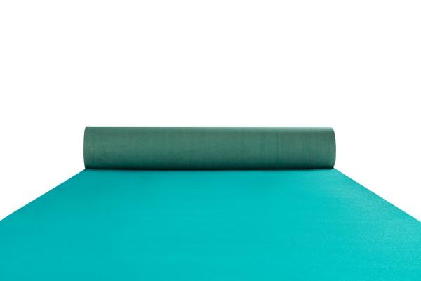 Turquoise event carpet runner
