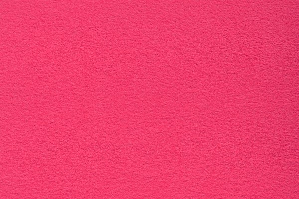 Hot pink event carpet swatch