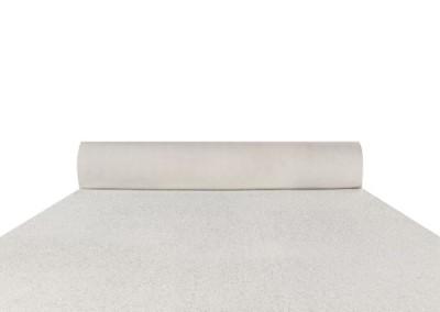 Glitter White & Silver