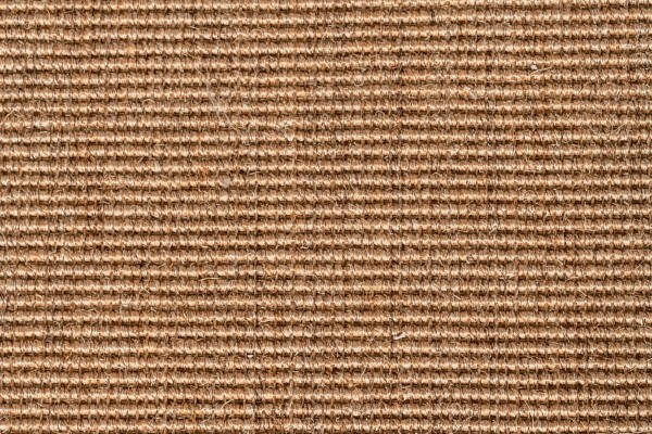 Swatch of Naturals sisal carpet in colour wheat