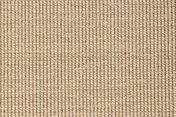 Swatch of Naturals sisal carpet in colour silverbirch