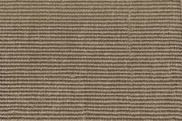 Swatch of Naturals sisal carpet in colour graphite