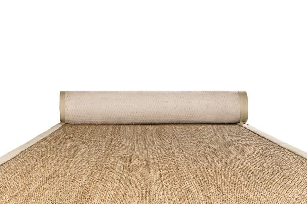 Naturals seagrass carpet runner