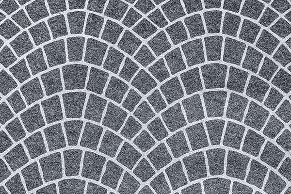 Prestige Roses 6 pattern carpet swatch (silver sparkles on ivory white background)