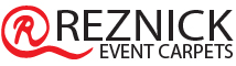 Reznick Event Carpets