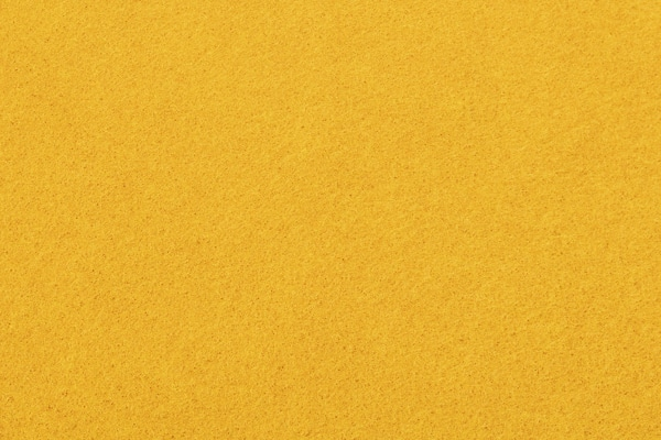 Mustard event carpet swatch