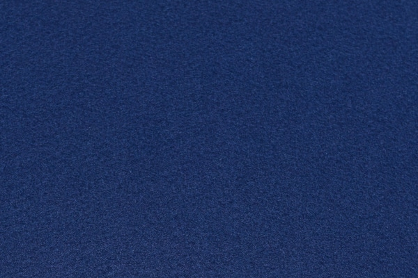 Navy event carpet swatch